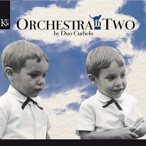 Orchestra in Two by Duo Curbelo
