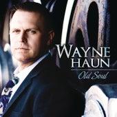 Old Soul de Wayne Haun