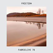 Fabriclive 70: Friction von Various Artists