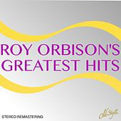 Roy Orbison's Greatest Hits (Stereo Remastering) de Roy Orbison