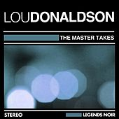The Master Takes by Lou Donaldson