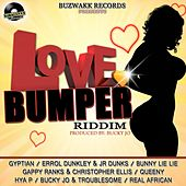 Love Bumper Riddim (Produced By Bucky Jo) by Various Artists