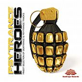 PsyTrance Heroes Vol. 1 by Various Artists