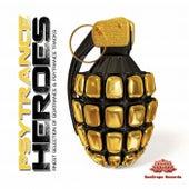 PsyTrance Heroes Vol. 1 von Various Artists