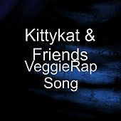 The VeggieWrap Song by Kitty Kat