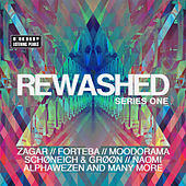 Rewashed by Various Artists