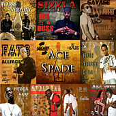 Ace of Spade Riddim by Various Artists