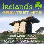 Ireland's Greatest Hits by Various Artists