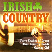 Irish Country by Various Artists