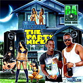 The Party Nice - Single by Shack