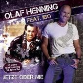 Jetzt oder nie von Olaf Henning