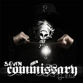 Commissary by Sevin