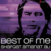 Best of Me Shafqat Amanat Ali by Shafqat Amanat Ali