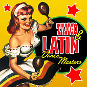 Tango & Latin Dance Masters de Various Artists