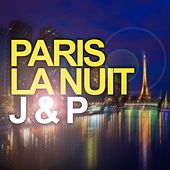 Paris la nuit by J.