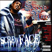 Screwface - The Black Tony Montana Trilogy by Scoob Nitty