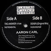 Down by Aaron-Carl