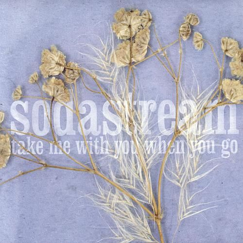 Take Me With You When You Go by Sodastream