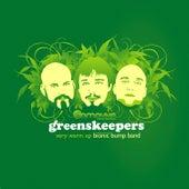 Very Warm EP von Greenskeepers
