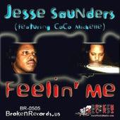 Feelin Me by Jesse Saunders