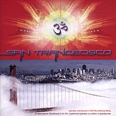 San TRANCEcisco by Various Artists
