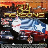 34 Reasons von Various Artists
