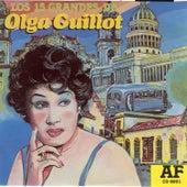 Los 15 Grandes by Olga Guillot