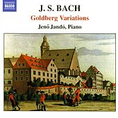 Goldberg Variations (2005) by Johann Sebastian Bach
