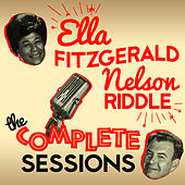 The Complete Sessions by Nelson Riddle