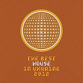The Best House in UA, Vol. 3 by Various Artists