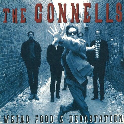Weird Food & Devastation de The Connells