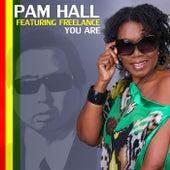 You Are von Pam Hall