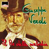 Collection: Giuseppe Verdi by Various Artists