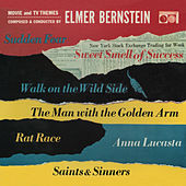 Movie and TV Themes by Elmer Bernstein