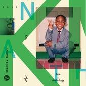 Anthology by Knxwledge