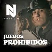Juegos Prohibidos de Nicky Jam