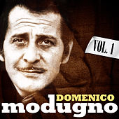 Domenico Modugno. Vol. 1 de Domenico Modugno