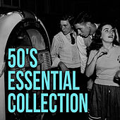 50's Essential Collection di Various Artists