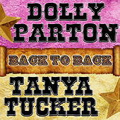Back To Back: Dolly Parton & Tanya Tucker von Various Artists
