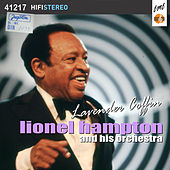 Lavender Coffin de Lionel Hampton