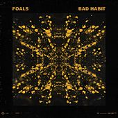 Bad Habit EP van Foals