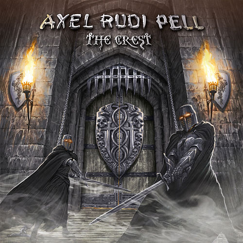 The Crest by Axel Rudi Pell
