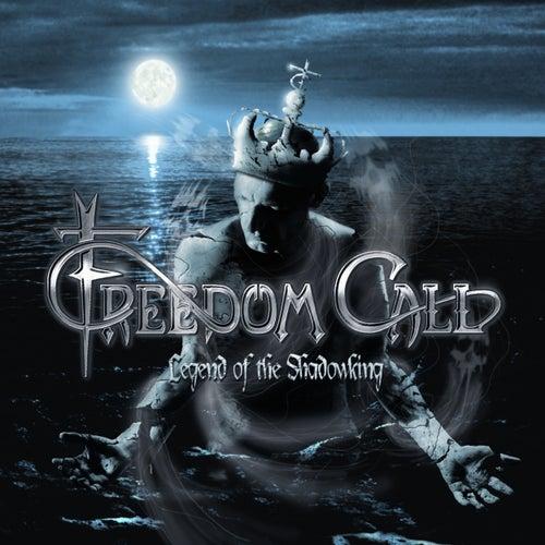 Legend Of The Shadowking de Freedom Call
