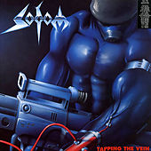 Tapping The Vein by Sodom