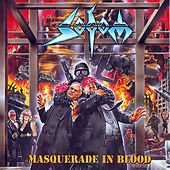 Masquerade In Blood by Sodom
