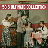 50's Ultimate Collection di Various Artists