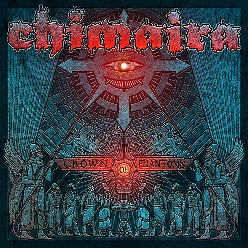 Crown Of Phantoms by Chimaira
