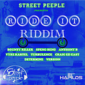 Ride It Riddim by Various Artists