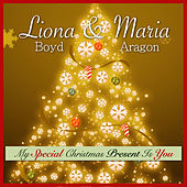 My Special Christmas Present Is You de Liona Boyd