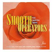 Smooth Operators:Great Jazz Moments von Various Artists
